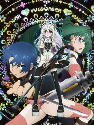 Hitsugi No Chaika OVA