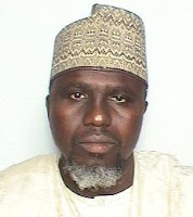 Balarabe Salame Abdullahi