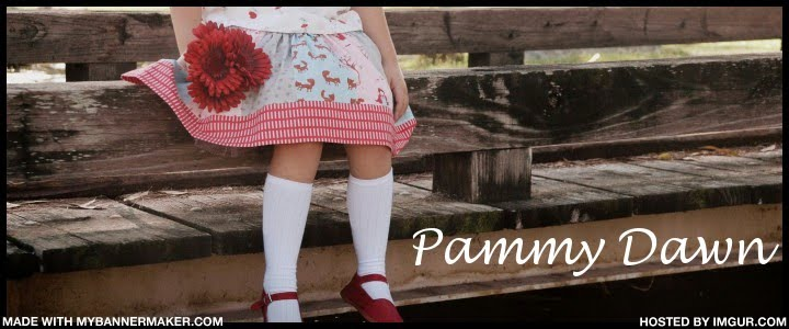 pammy dawn designs