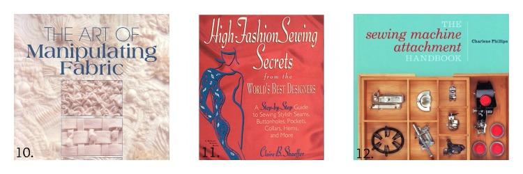 Sewing%2BBooks%2B4 High Fashion Sewing Patterns