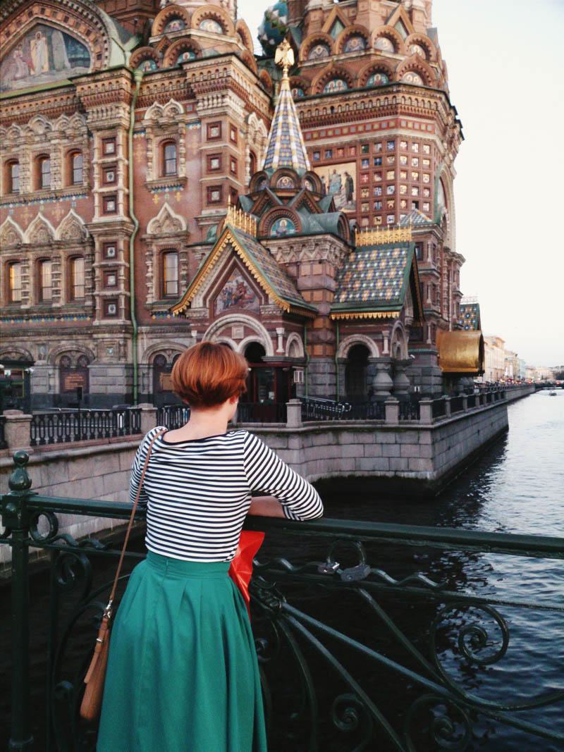 historic architecture Питер СПб Спас на крови канал