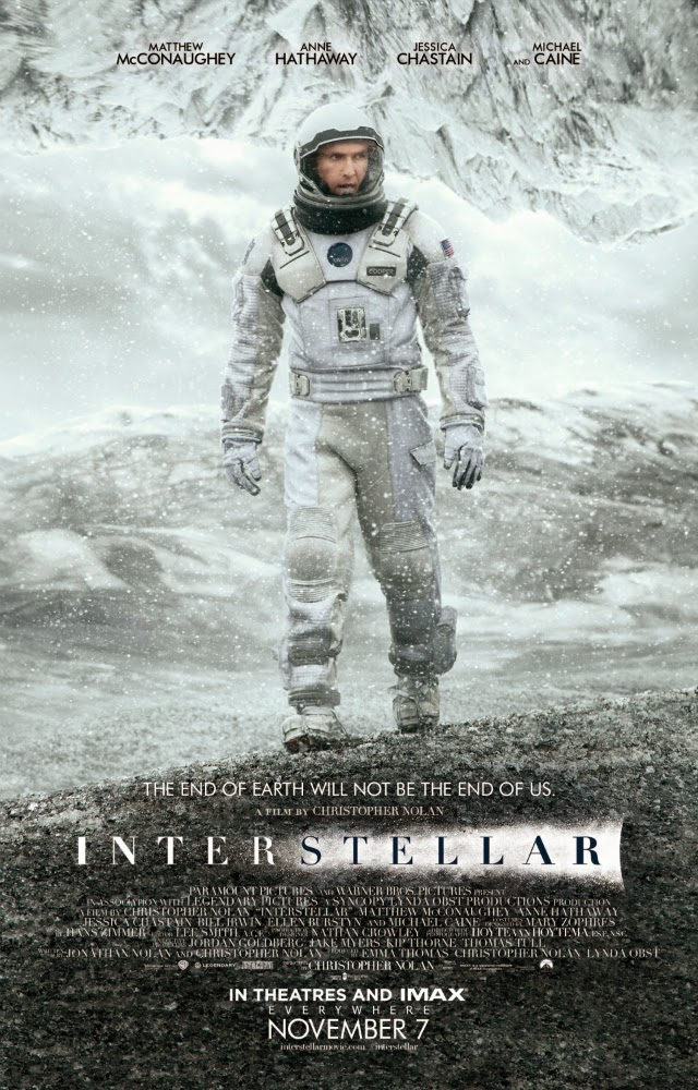 Interstellar - Solo Full Películas