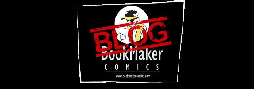 BookMaker Comics