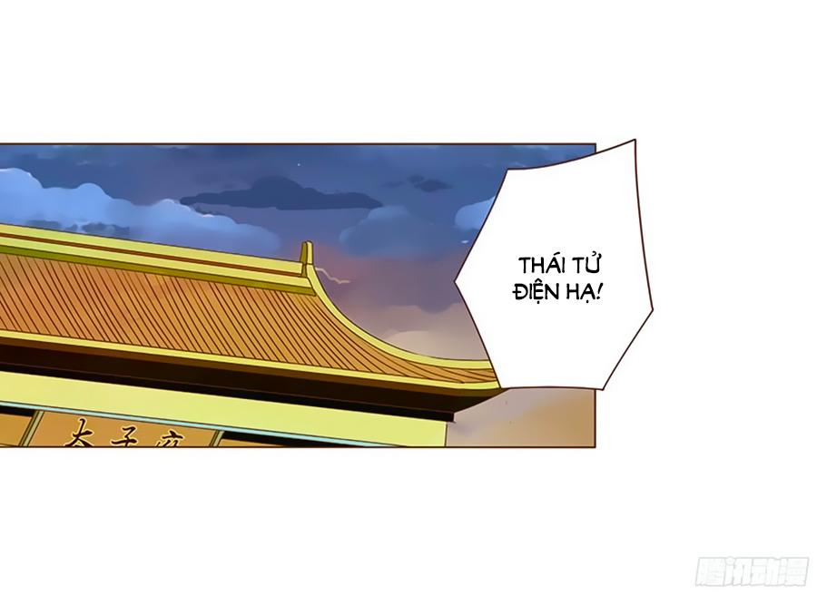 Đế Vương Trắc Chap 60