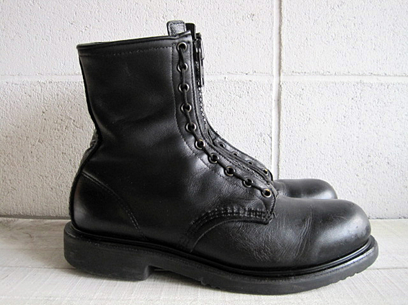 LIFE TIME GEAR: BOOT OF THE DAY | #141 | RED WING SHOES FIREMAN ...