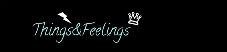 Things&Feelings