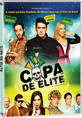 Copa de Elite Torrent Dublado 5.1 Bluray 1080p