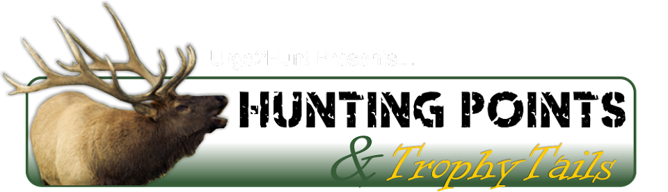 Hunting Points and Trophy Tails