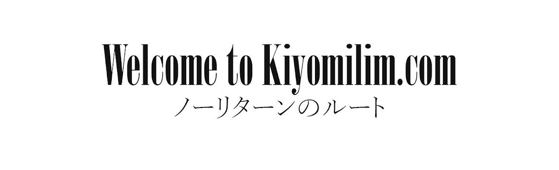 Kiyomi Lim's Site.