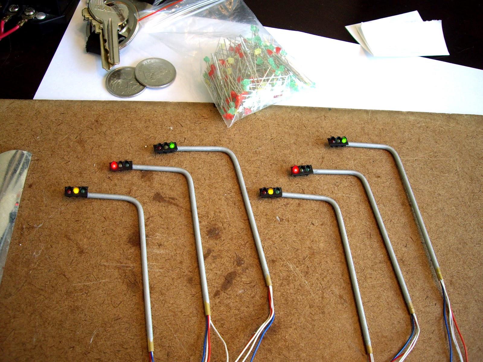 Ty S Model Railroad July 2012