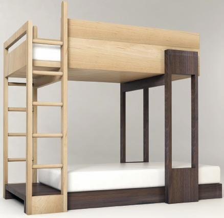 Modern Kids Furniture