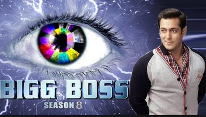 Big Boss Season 8 15th November 2014 colors Tv Show Full Espisode