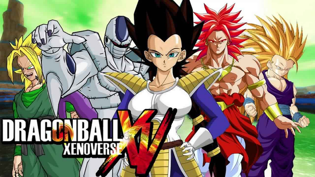تحميل لعبة Dragonball Xenoverse للكمبيوتر مجانا
