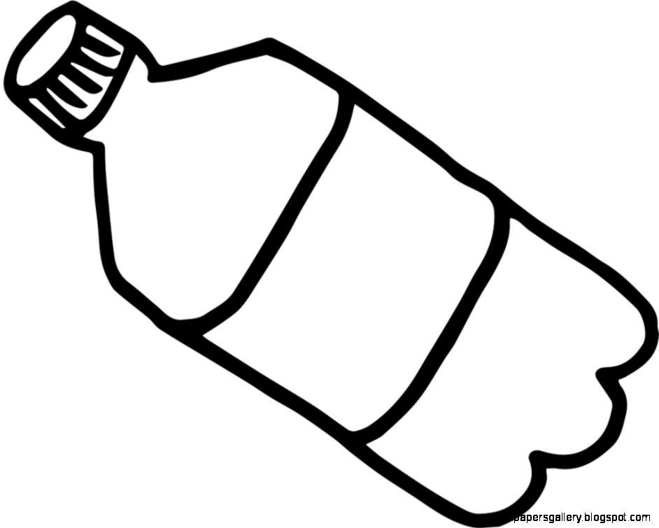 Plastic Water Bottles Clip Art Wallpapers Gallery