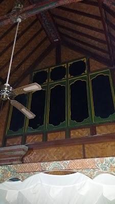 Hotel Pering Bungalow en Ubud