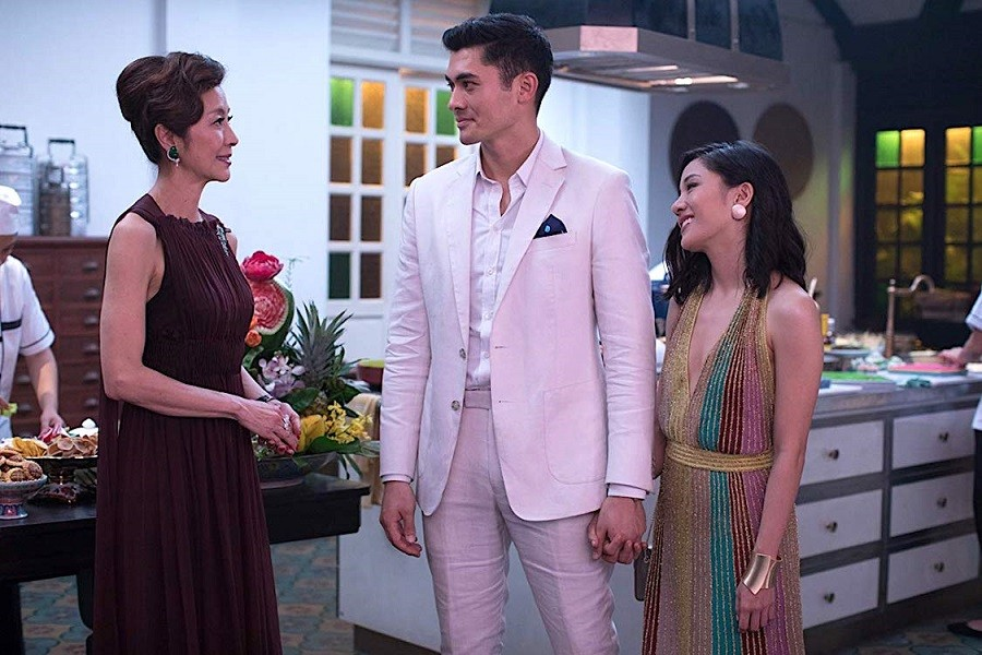 Podres de Ricos - Crazy Rich Asians Torrent 2019 1080p 720p Bluray Full HD HD