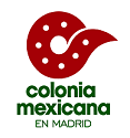 Colonia Mexicana en Madrid