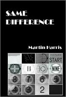 'Same Difference' by Martin Harris (print version)