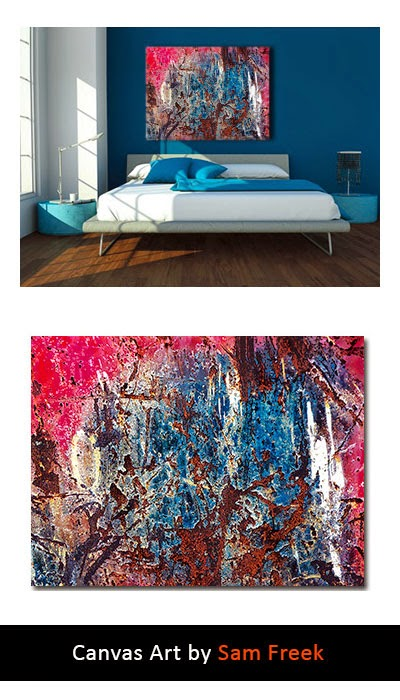 canvas art, canvas wall art, contemporary, modern, wall art, industrial art, industrial design, urban art, abstract,