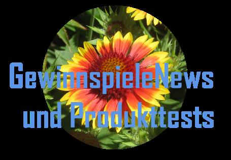 GewinnspieleNews und Produkttests