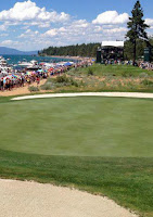 Celebrity Tournament play begins Friday at Lake Tahoe