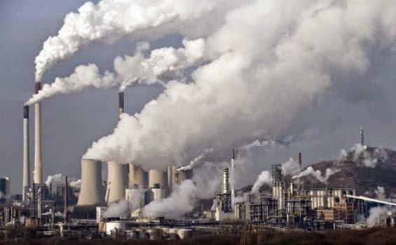 Image result for kotornya polusi udara
