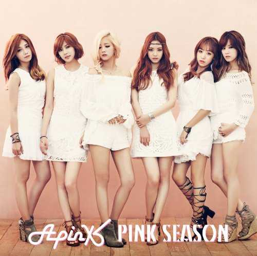 [Album] Apink – PINK SEASON (2015.08.26/MP3/RAR)