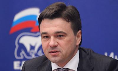 Губернатор Подмосковья ввел запрет на новое строительство в подмосковном Королеве.