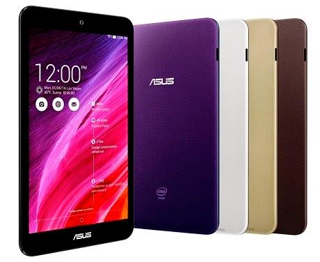 Harga Tablet Ringan ASUS Memo Pad 8 ME581CL
