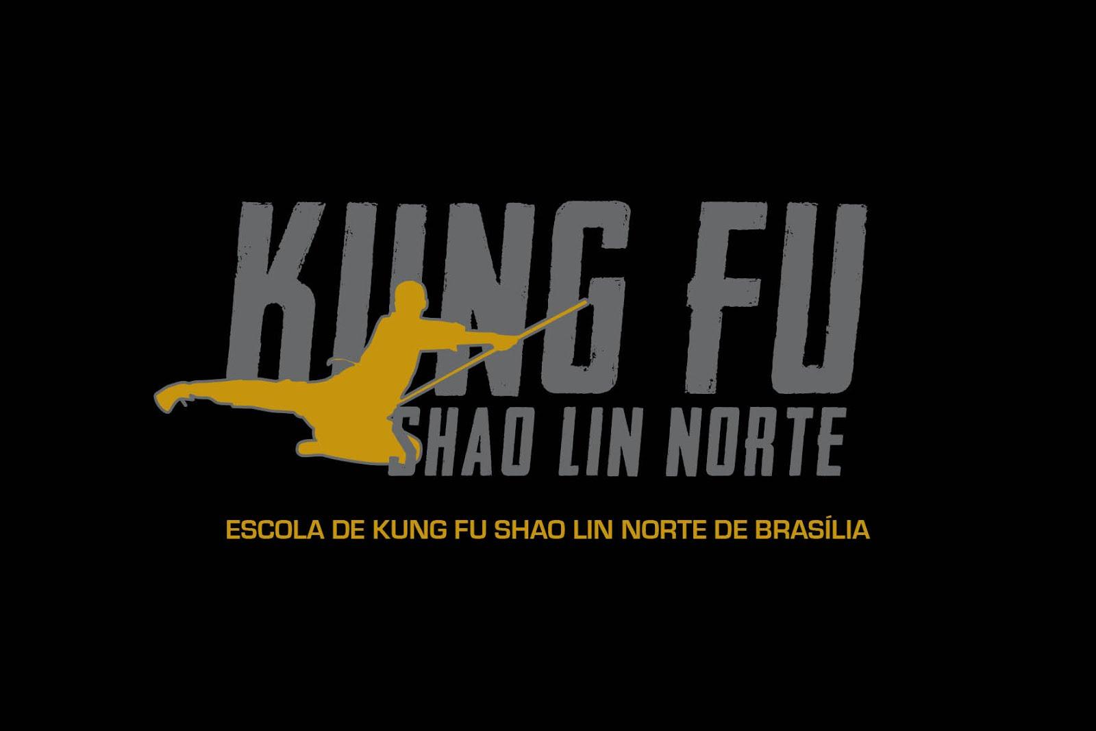 ESCOLA DE KUNG FU SHAO LIN NORTE DE BRASÍLIA