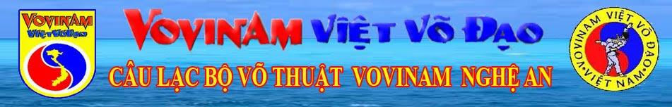 VoViNam Nghệ An