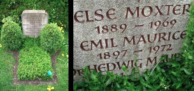 """Emil Maurice (* 19. Januar 1897 in Westermoor; † 6. Februar 1972 in München) war Chauffeur, Duzfreund und früher politischer Begleiter Adolf Hitlers. Wegen seiner engen Verbundenheit mit Hitler wurde Maurice trotz seiner jüdischen Herkunft in der Umgebung des Reichskanzlers und """"Führers"""" geduldet. Als Heinrich Himmler Maurice aufgrund seiner jüdischen Herkunft beseitigen lassen wollte, schützte Hitler seinen Fahrer, und Maurice wurde ehrenhalber zum """"Arier"""" ernannt.[1]  Inhaltsverzeichnis      1 Leben     2 Literatur     3 Weblinks     4 Einzelnachweise  Leben  Nach der Realschule und anschließender Uhrmacherlehre diente Maurice zwischen 1917 und 1919 im bayrischen Heer, nahm am Ersten Weltkrieg jedoch nicht aktiv teil.  Ende 1919 trat er als Mitglied mit der Nr. 39 in die DAP ein und wurde von Anton Drexler zur Beseitigung der Räterepublik in München eingesetzt. 1921 war er Teilnehmer am Kampf um Oberschlesien. Auch war er Mitglied des """"Stoßtrupps Adolf Hitler"""" und auch einer der ersten SA-Anhänger. Bei Gründung der aus dem Saalordnungsdienst hervorgegangenen SS erhielt Maurice die SS-Nummer 2 verliehen und brachte es mit Unterbrechungen zum Rang eines SS-Oberführers, der ihm am 30. Januar 1939[2] ehrenhalber verliehen wurde.  Im November 1923 nahm Maurice am Hitler-Ludendorff-Putsch teil. Daraufhin wurde er 1924 wie Hitler in der Justizvollzugsanstalt Landsberg inhaftiert. Die in der Literatur und Presse häufig auftauchende Behauptung, Hitler habe Maurice während der gemeinsamen Haftzeit Teile seines Buches Mein Kampf diktiert, ist nach den Ergebnissen der neueren Forschung mit großer Wahrscheinlichkeit unzutreffend.[3]  Ab 1925 fungierte Maurice erneut zeitweise als Leibwächter und persönlicher Begleiter Hitlers.  Als Hitlers Nichte Geli Raubal am 18. September 1931 Suizid beging, wurde Maurice in Parteikreisen verdächtigt, eine Liebesbeziehung mit ihr unterhalten zu haben. Einem Gerücht zufolge solle Raubal von ihm schwanger gewesen sein. Ein weiterer Kritikpunk"""