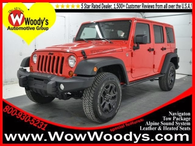 2013 jeep wrangler sahara for sale at woody 39 s automotive group used cars greater kansas city area. Black Bedroom Furniture Sets. Home Design Ideas