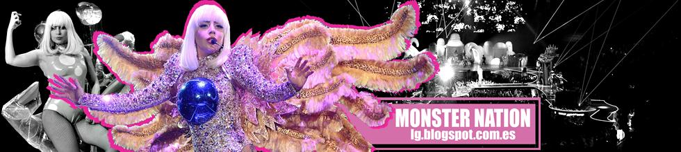 Monster Nation (Lady Gaga)