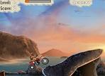Juego de moto de cross