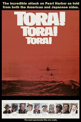 Tora! Tora! Tora! | 1970 | Western