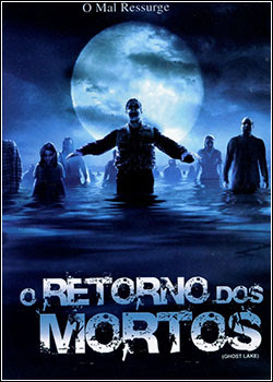 Download - O Retorno Dos Mortos DVDRip - RMVB - Dublado