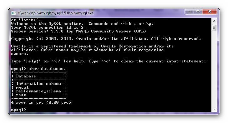 Download MySQL Installer