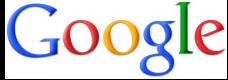 Logo Google pada Mei 2010
