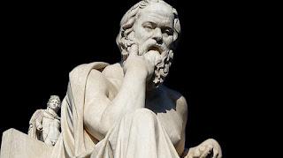 Socrate Riassunto
