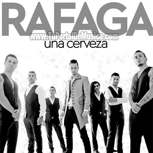 Rafaga - Una Cerveza (2016)