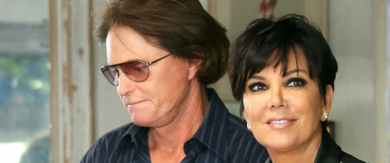 SAD! Bruce Jenner Speaks Out About Separation From Kim Kardardian's Mum
