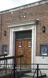 Minet Library in Vassall Ward on vassallview.com