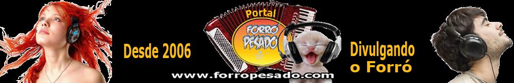 Forró Pesado, Lançamento de forró