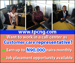 Customer Care Jobs