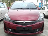 Proton Bold 1.6 CFE P.Red