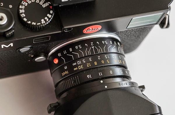 Hyperfocal distance - achieving maximum focus in landscape photography