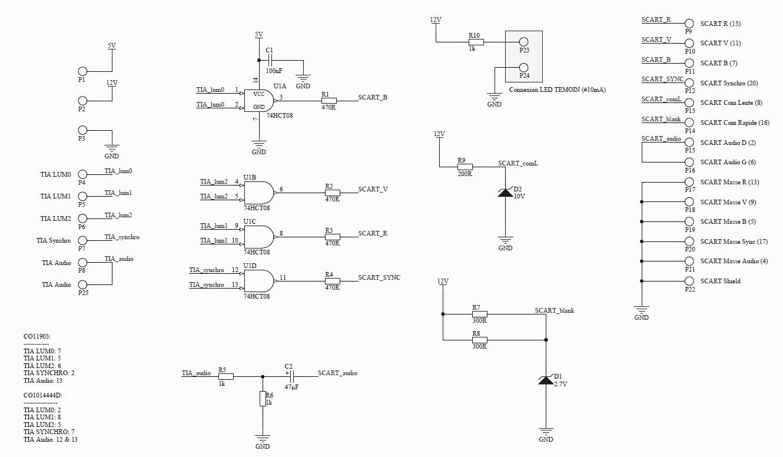 Mod Péritel pour Atari 2600 SECAM Atari_2600_secam_schema