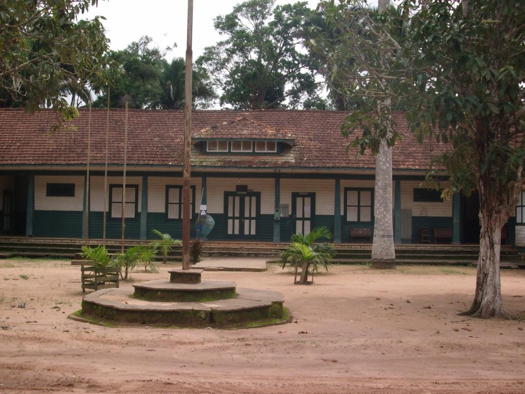 Benson Ford House Belterra Do Tapaja3s Escola Benson Ford Escola Manoel Garcia De Paiva