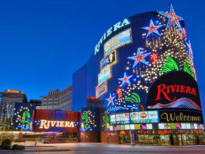 Hotels In Las Vegas Riviera Hotel And Hoels